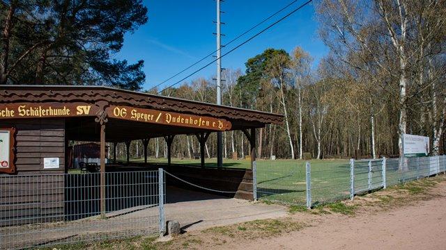 Home - SV OG Speyer/Dudenhofen